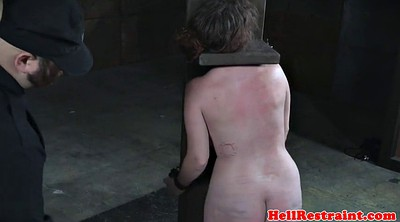 Caning, Spank tits