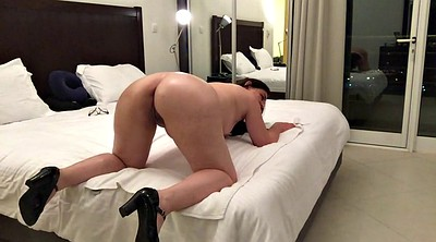 Fuck my wife, Curvy, Big wife