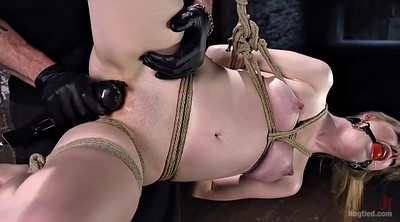 Tied, Dolly leigh, Tie up