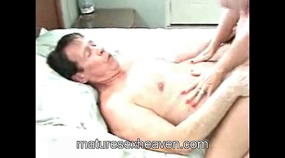 Grandpa, Swinger, Swinger mature