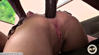 Mature anal, Mature double anal, Five