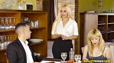Realitykings, Service
