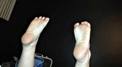 Bbw feet, Granny bbw, Granny feet, Granny foot, Foot sole