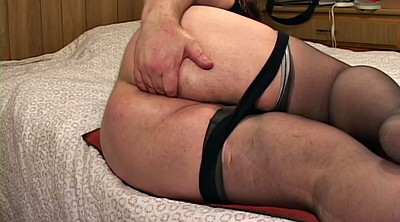 Nylon, Stocking, Bbw anal, Stocking anal, Nylon bbw, Bbw stockings
