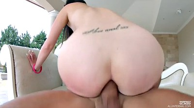 Big ass dildo, Kristy, Czech anal