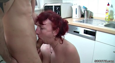 Aunt, Seduced, Aunts, Young boys, Milf and boy, Aunt threesome