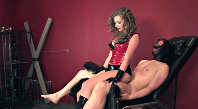 Domination, Mature bondage