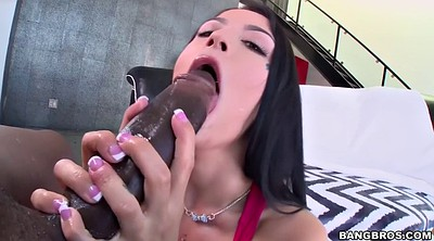 Katrina jade, Big black cock