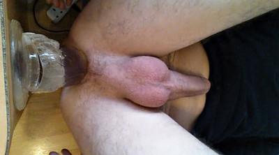 Anal amateur, Anal toy