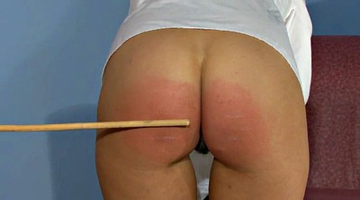Caning, Cry, Pain