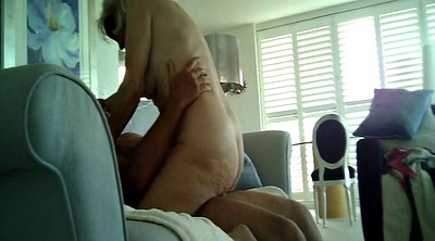 Granny anal, Anal matures
