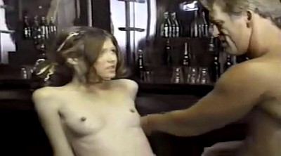 Vintage anal, Old anal