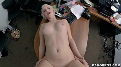 Office, Pierced