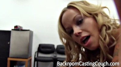 Casting anal, Anal porn