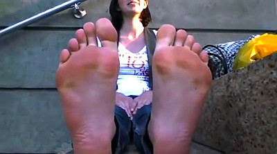 Sole, Perfect, Smelly, Feet fetish, Feet foot