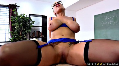 Bridgette b, Classroom, Latina milf, Teacher stocking, Teacher pov, Bridgette
