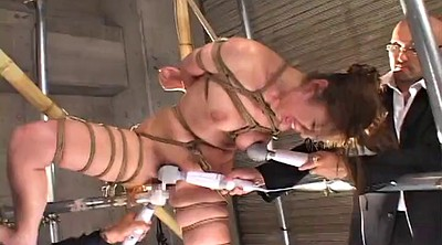 Japanese bondage, Rope bondage, Japanese sex