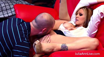 Julia ann, Julia, Anne, Pupil