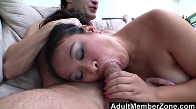 Asian squirt, Asian chubby