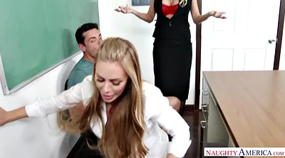 Brandi love, Nicole aniston, Teacher threesome, Nicole love, Brandy love