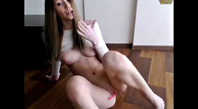 Solo orgasm, Big toy