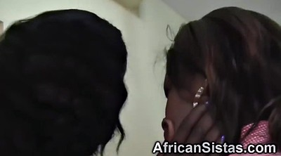 African, Veronica, Foreplay
