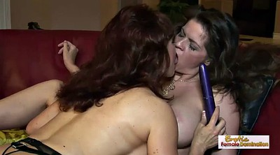 Tribbing, Mature lesbian, Young busty, Sexy granny, Mature dildo, Vibrator mature