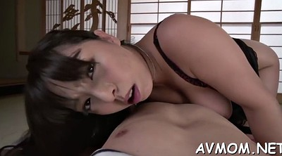 Japanese deepthroat, Milf slut, Balls