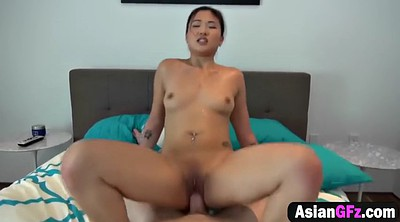 White big, Asian white