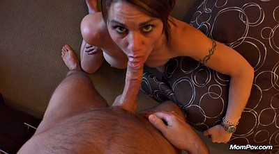 Mom pov, Big mom, Pov mom, Mom amateur