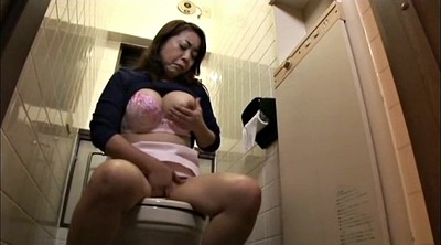 Toilet, Japanese mature, Japanese toilet, Japanese matures