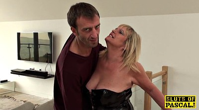 British mature, Mature fuck, Mature bdsm