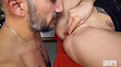 Anal casting, Piercing, Drip
