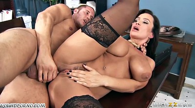 Lisa ann, Mature