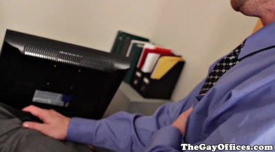 Office gay, Gay office