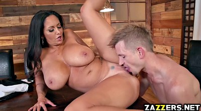 Ava addams, Addams, Bill bailey