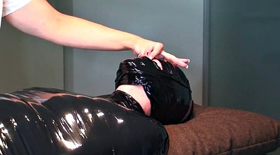 Milk, Milking, Bound, Bondage milking
