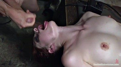 Bdsm anal, Punished