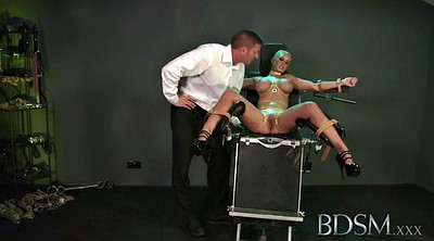 Gyno, Short hair, Bdsm doctor, Slave sex, Shorts, Gyno x
