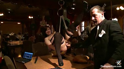In front, Bdsm orgy