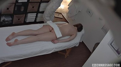 Spy, Small girl, Hidden massage, Spy cam, Massage oil, Massage hidden