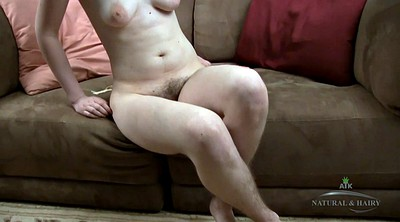 Teen solo, Teen hairy