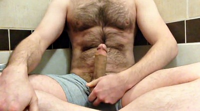 Hd hairy, Shower masturbation, Dads, Shower gay, Hairy gay, Hairy dad