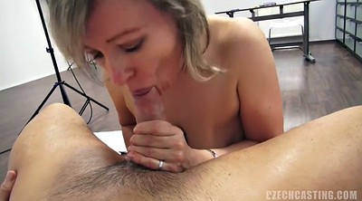 Huge boobs, Pov mature