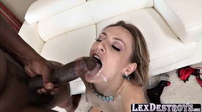 Audition, Dirty anal, Starr, Skinny ebony