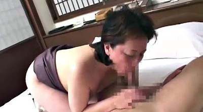 Asian granny, Asian mom, Asian mature