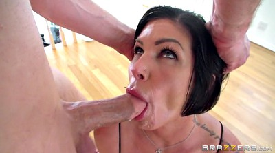 Shay fox, Mom blowjob