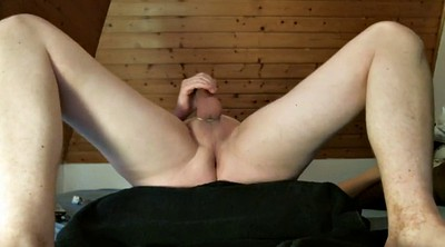 German anal, Toy anal, Big dick