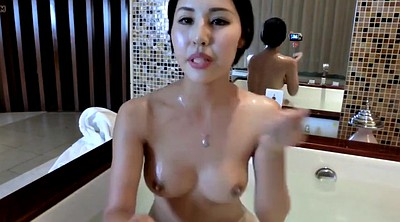 Asian cam, Webcam beauty