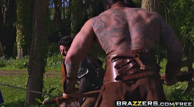 King, Brazzers anal, Storm